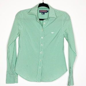Vineyard Vines | Button Down Top